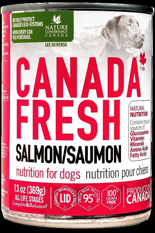 Canada Fresh - Salmon (Dog)