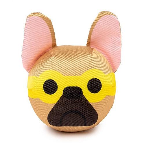 Fuzzyard Doggoforce Toy - Tank
