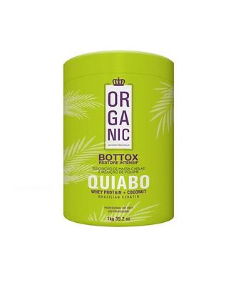 Botox Quiabo Organic 1000g