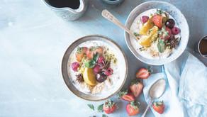 10 ways to create healthier habits