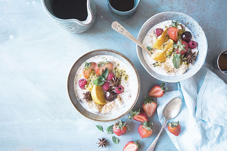 Zdravé Ovocný salát