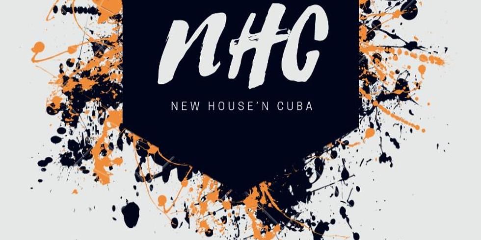 NHC - New House In Cuba