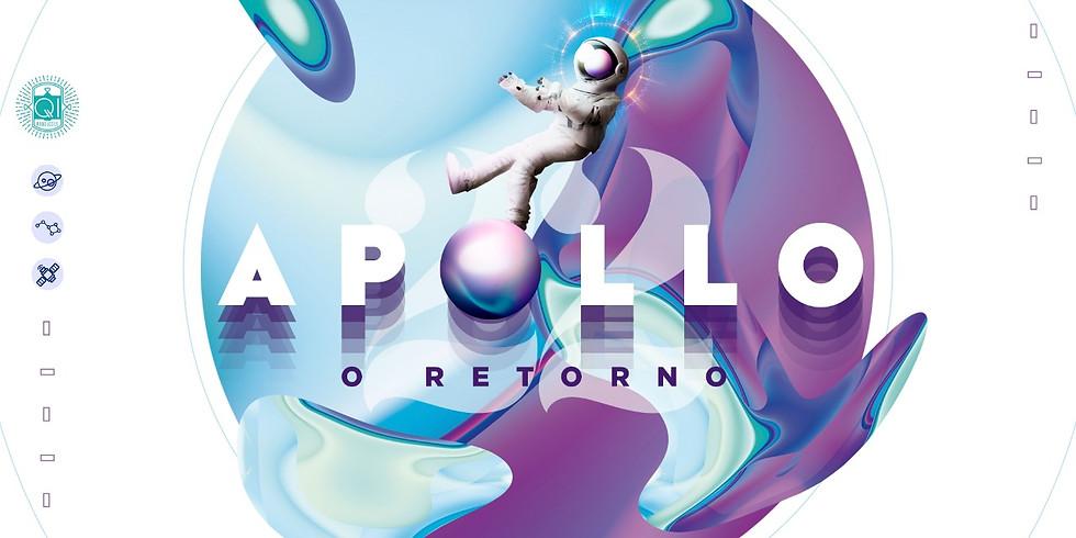 Apollo 22 - O retorno