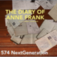 The Diary of Anne Frank by 574 Theatre.P