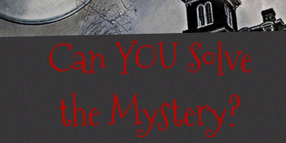Mystery Night!
