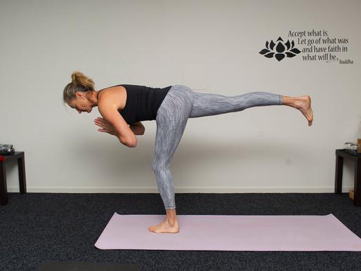 Will Yoga Tone Me?