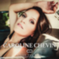 Caroline Chevin Enjoy The Ride Album.jpg