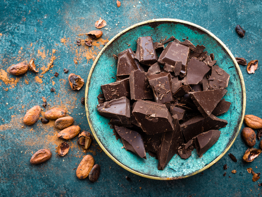 What I Discovered About Dark Chocolate