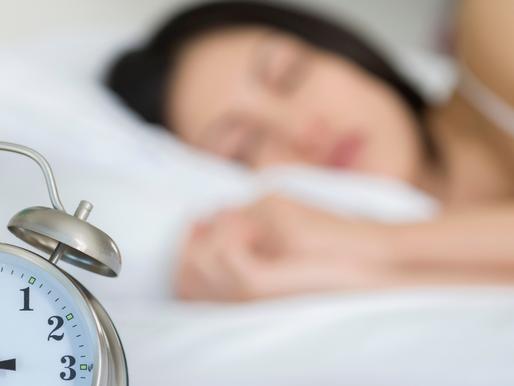 The Sleep Remedy That Changed My Life