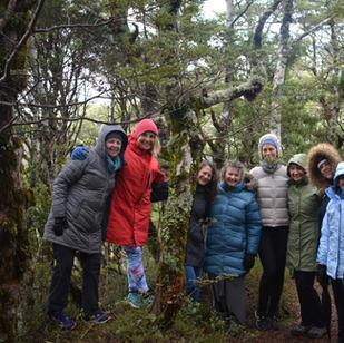 Sacred Retreats Group