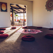 Mind Your Karma Yoga & Workshop Space