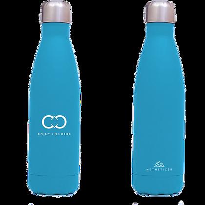 500ml Drink Bottle - Ocean Blue
