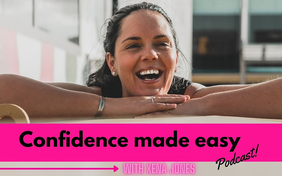 Confidence Made Easy
