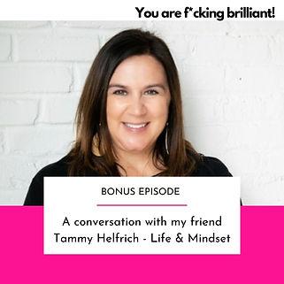 You are f_cking brilliant podcast bonus