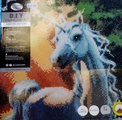 30cmx30cm Unicorn