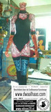 Dwaal-Art op de rommelmarkt