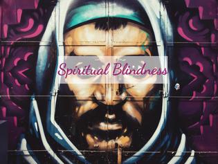 Spiritual Blindness Roundtable