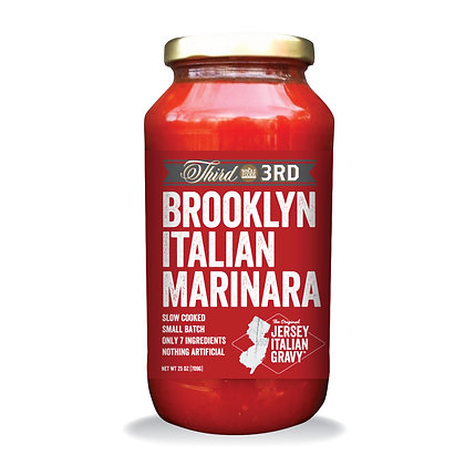 Brooklyn Italian Marinara