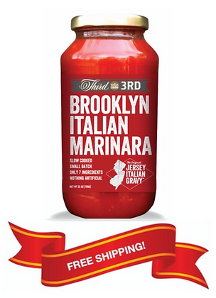 Brooklyn Italian Marinara
