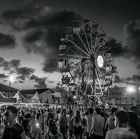 Festival Verao Paraiba Patrocinio