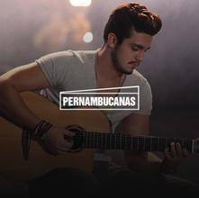 Luan Santana Pernambucanas