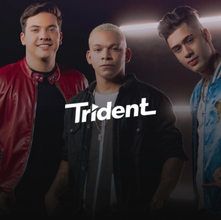 Amor Falso Trident