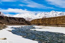 Sarychat-Ertash State National Reserve, Kyrgyzstan