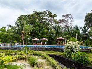 Indonesia, Sulawesi - Bunaken Island