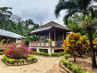 Sulawesi: An island of easy life
