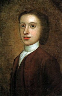 Sydney Parkinson 1745 -1781