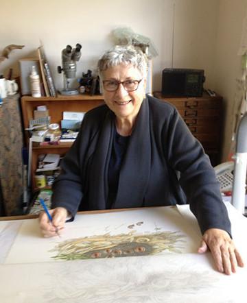 Celia Rosser