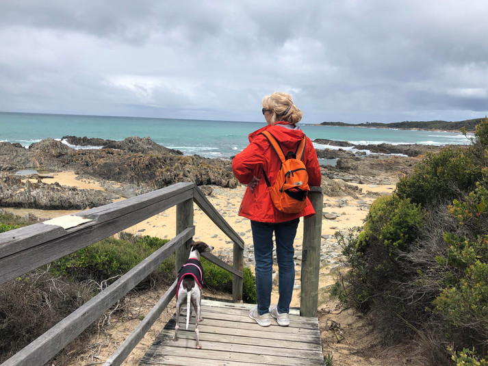 Cape Conran Coastal Walk
