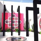 JOMO Courtyard Design
