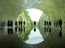 MAD Architects:Art Meets Nature Tourism