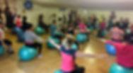 Piates Swiss Ball, Yoga, Mèditation, Taï Chi, Qi Gong, Barre à Terre, Barre au Sol, Stretching