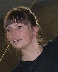 Claire Le Rai, Danse La Roche sur Yon Vendée