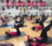 Body Tonic Pilates Yoga Taï Chi Qi Gong Méditation  Studio Cadence La Roche sur Yon