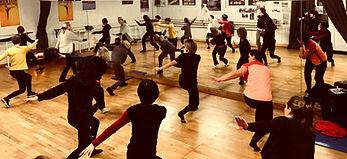 Barre au Sol, Barre à Terre, Swiss Ball, Yoga, Stretching