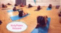Yoga Pilates Taï Chi Qi Gong Méditation Barre au Sol Studio Cadence La Roche sur Yon