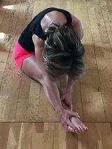 Yoga, Etirements, Barre au Sol, Barre à Terre, Swiss Ball, Mèditation