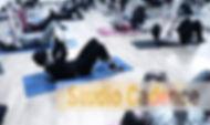 Yoga Méditation Pilates Taï Chi Qi Gong Stretching Barre au sol Barre à terre Shiatsu