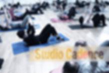 Pilates, Yoga, Tai Chi, Qi Gong, Relaxation, SwissBall, Barre au Sol, Stretching, Renforcement Musculaire Studio Cadence La Roche sur Yon Vendée
