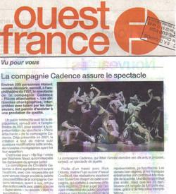 O.F 2002