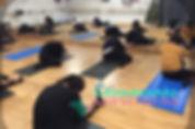 Yoga, Etirements, Barre au Sol, Barre à Terre, Piates Swiss Ball, Yoga, Mèditation, Taï Chi, Qi Gong