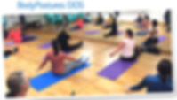 Pilates, Yoga, TaïChi, QiGong, Shiatsu, Méditation, SwissBall, Barre au Sol, Stretching, Etirements