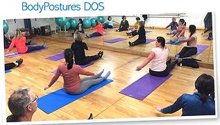 Yoga, Etirements, Barre au Sol, Barre à Terre, Pilates Swiss Ball