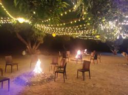 Weddings at Saavaj | Lights