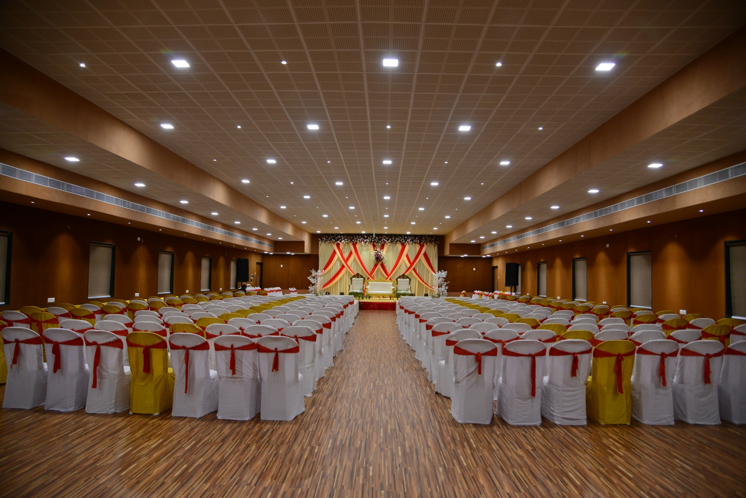 Weddings at Saavaj | Banquet
