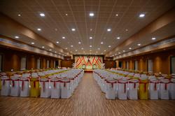 Weddings at Saavaj | Banquet