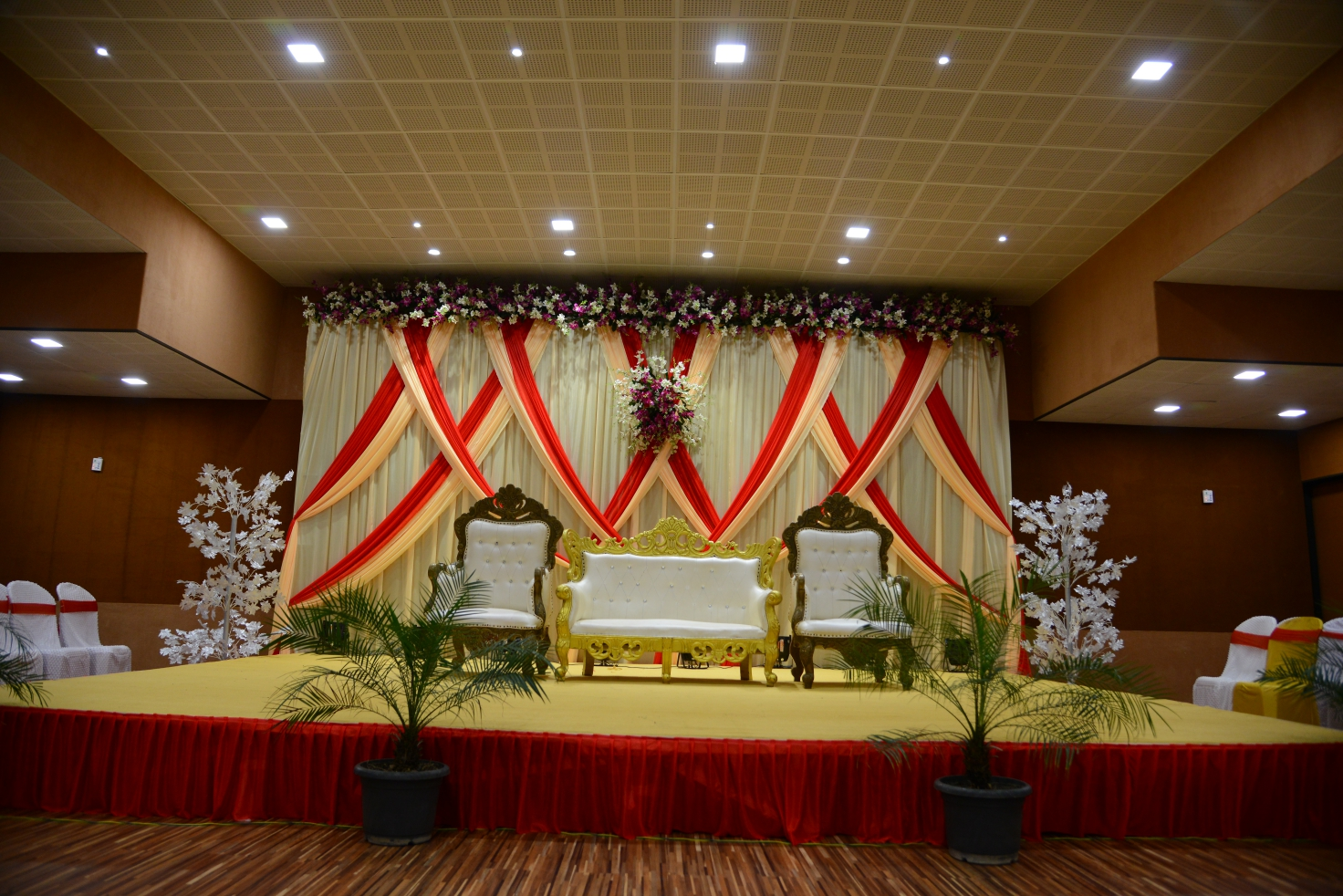 Weddings at Saavaj | Seating